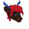 Avatar for Joyful_the_Reindeer