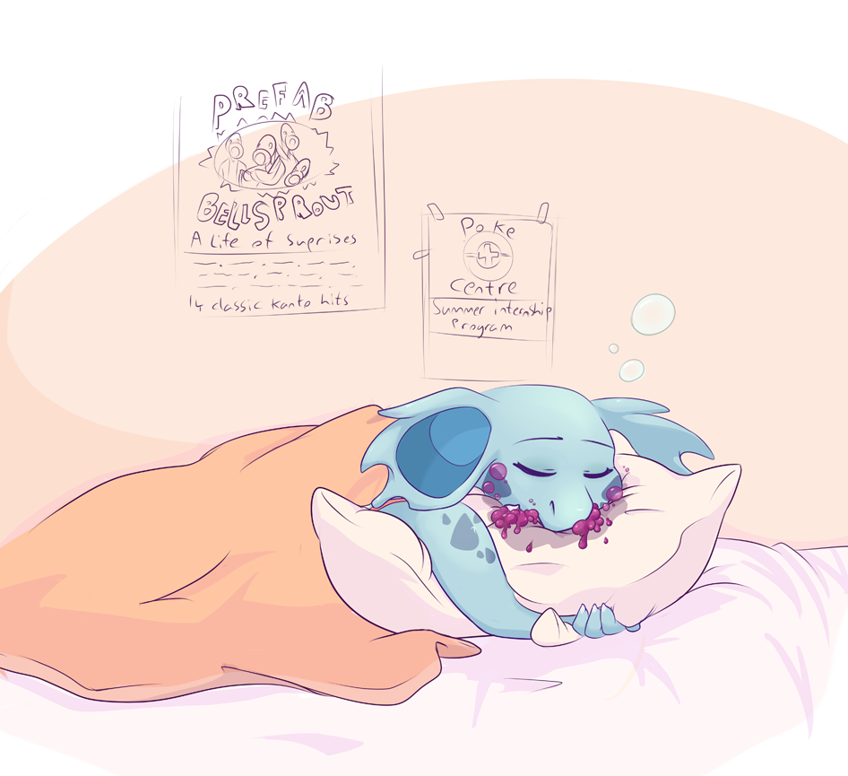 Poisoning the Bed