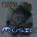 David Bowie - Hallo Spaceboy (Cover Version)