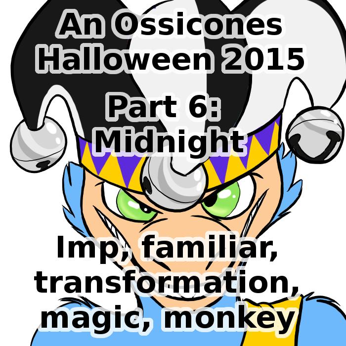 Most recent image: Halloween 2015 - Part 6 - Midnight