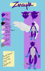 Small Ref Example