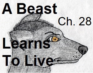 A Beast Learns To Live - Chapter 28