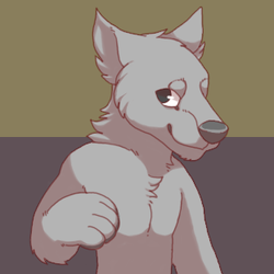 Solo Chibi (Pay what you want YCH)