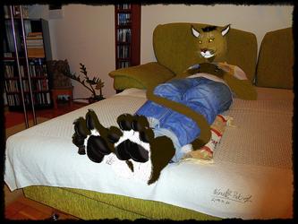 Puma Guy Relax