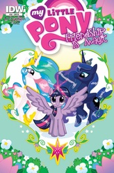 My little Pony RI Cover 38