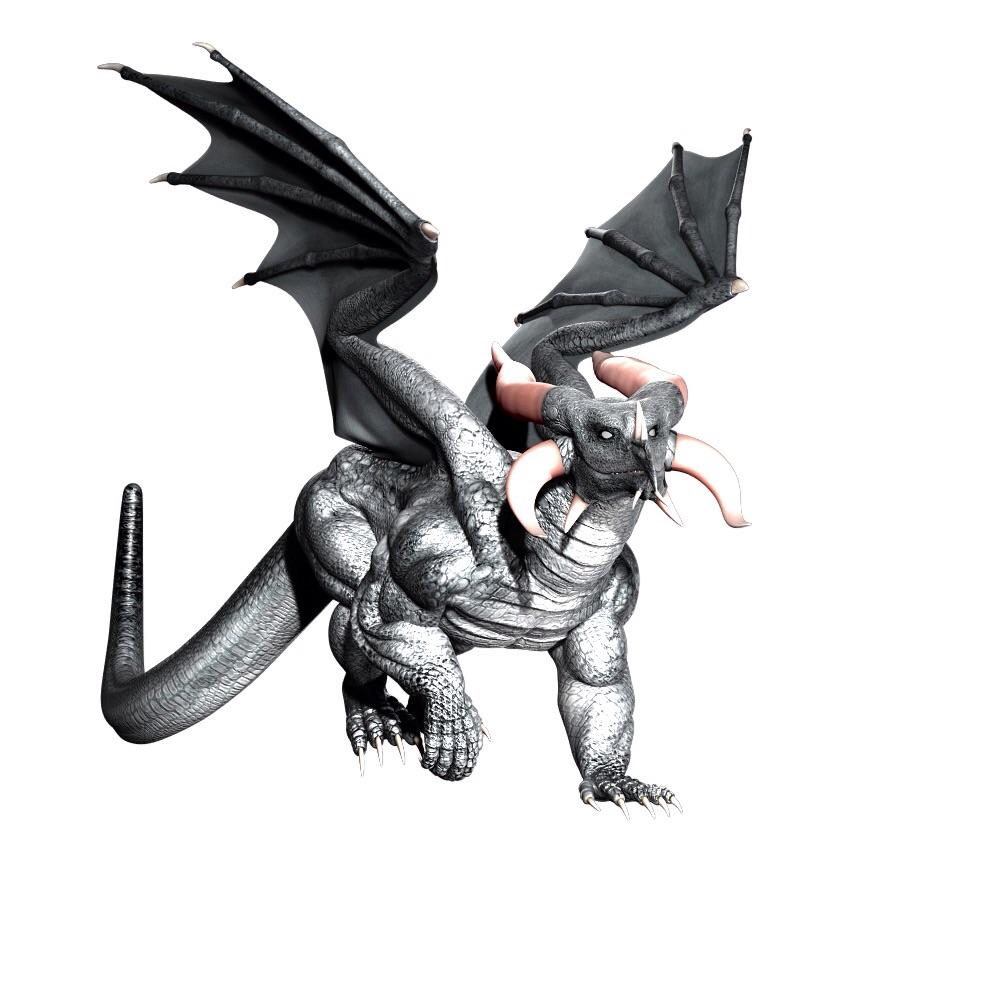 My Dragon Pet