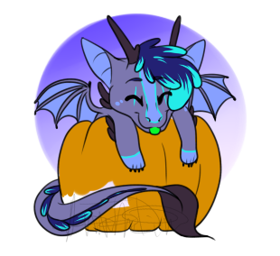 Pumpkin Hugger Sevonic