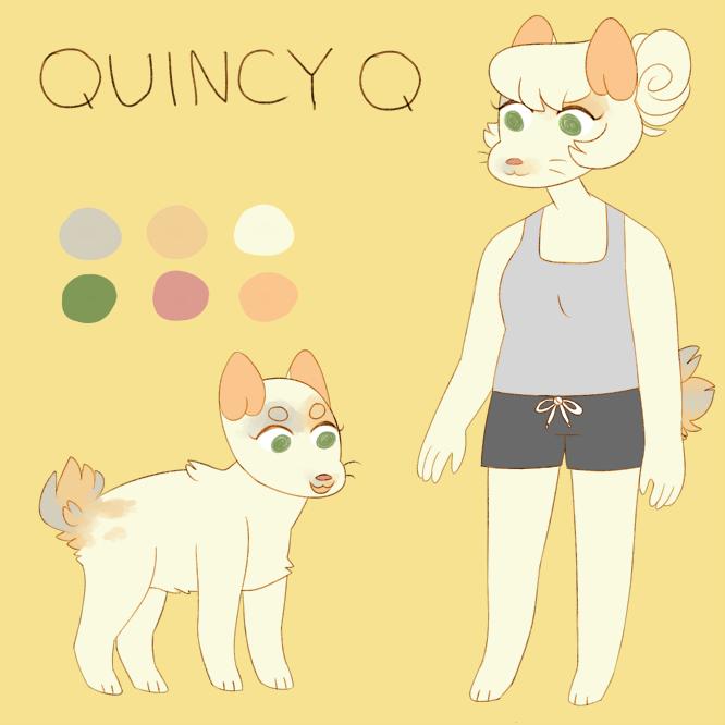Quincy Q
