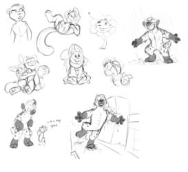 Sketchlog 10-22-15