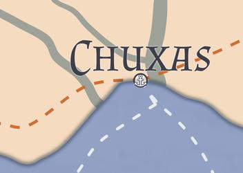 World of Huiop Chuxas claby culcheth