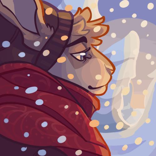 Winter Jax