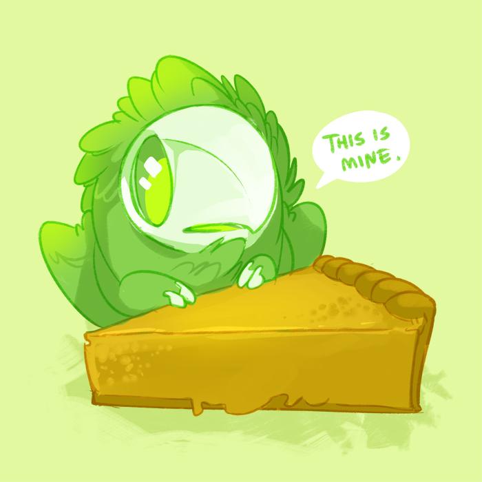 Neo - Pie