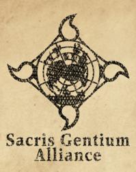 The Sacris Gentium Alliance