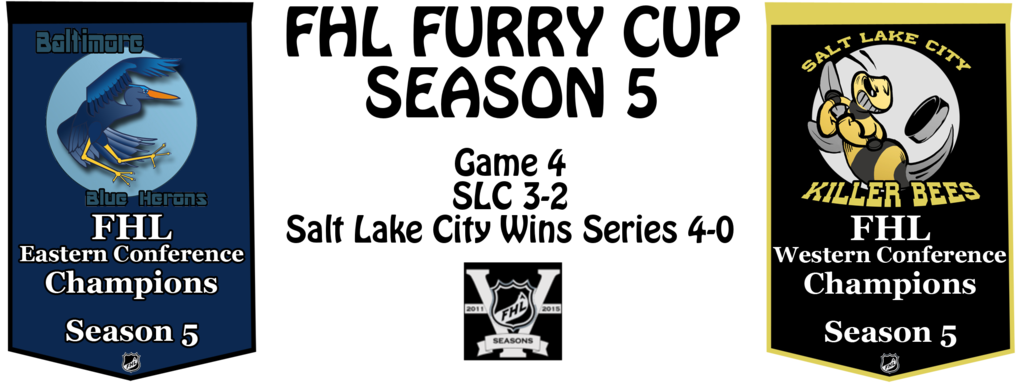 Featured image: FHL S5 Furry Cup Championship: Game 4