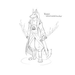 Wavesword Master