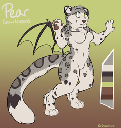 Pear Reference