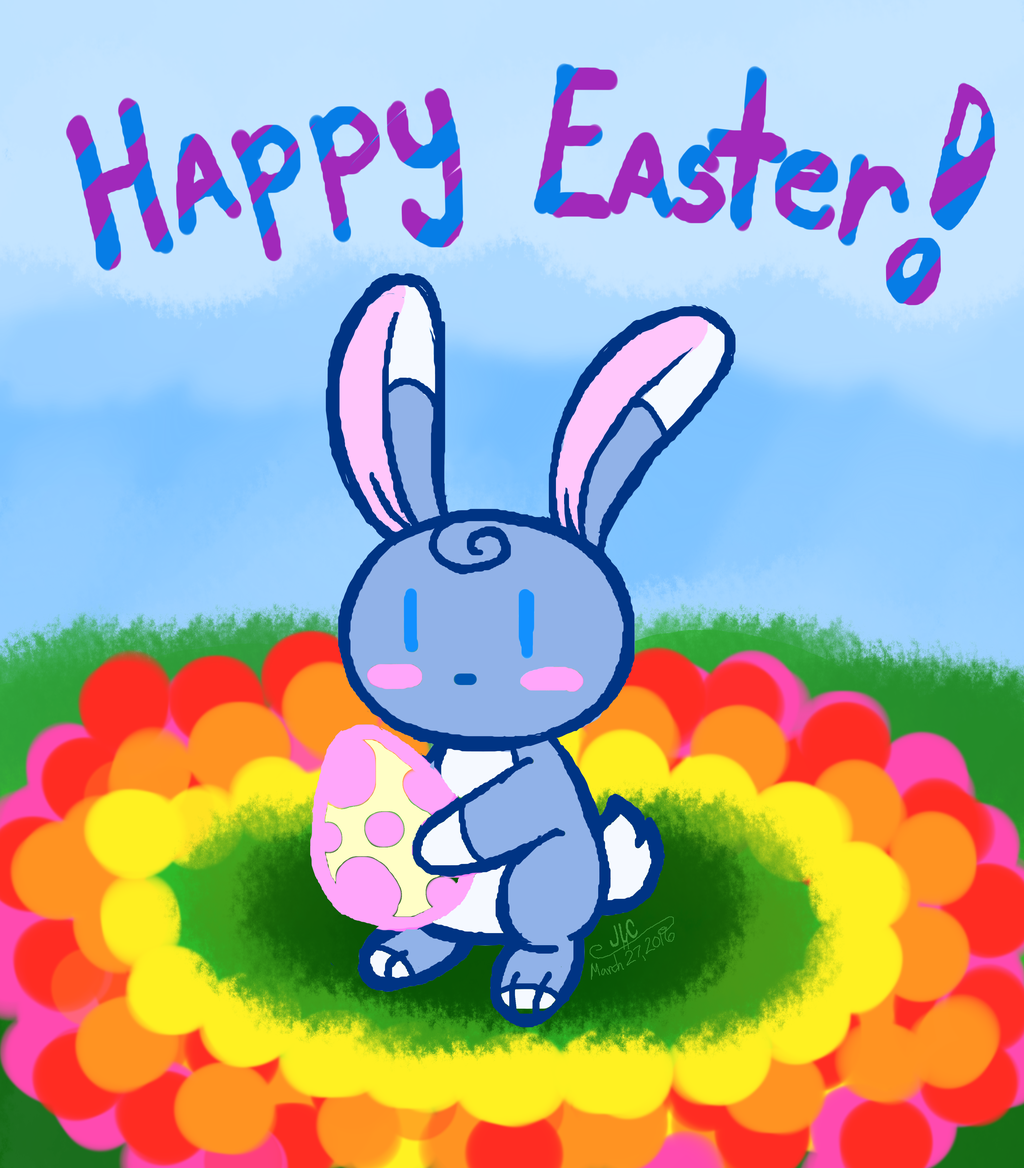 Happy Easter 2016