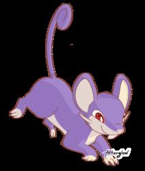 Agile Rattata