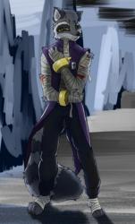 [COLLAB] Wasder the servant