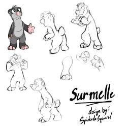 Surmelles (New Design)
