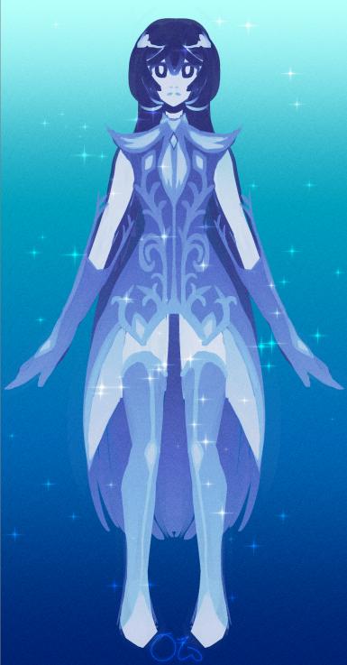 [P] Yuki Outfit Doodle