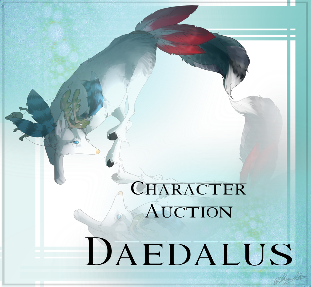 Most recent image: Character Auction - 36 PIECES OF ART