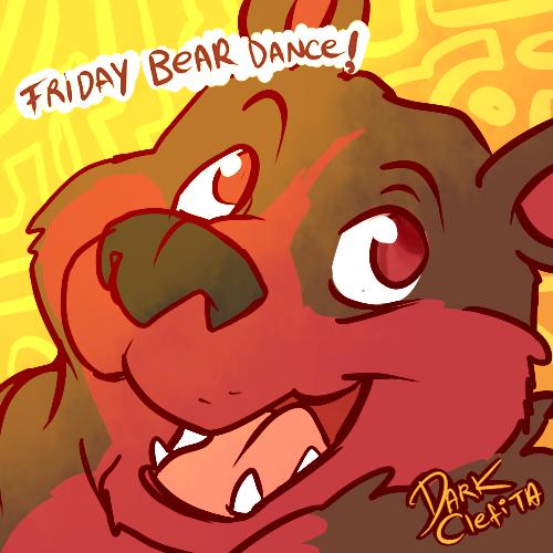 012 Evo Bear