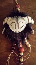 Pepper Kabras Ornament