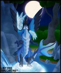 COM: Icy Encounter