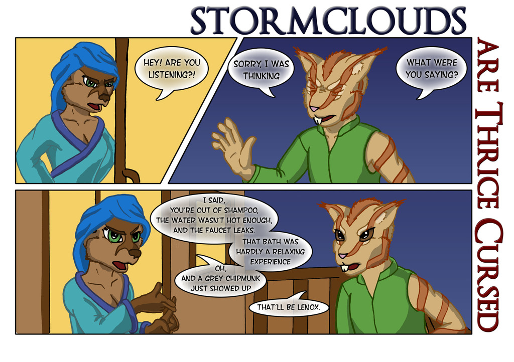 Stormclouds are Thrice Cursed Page 7A