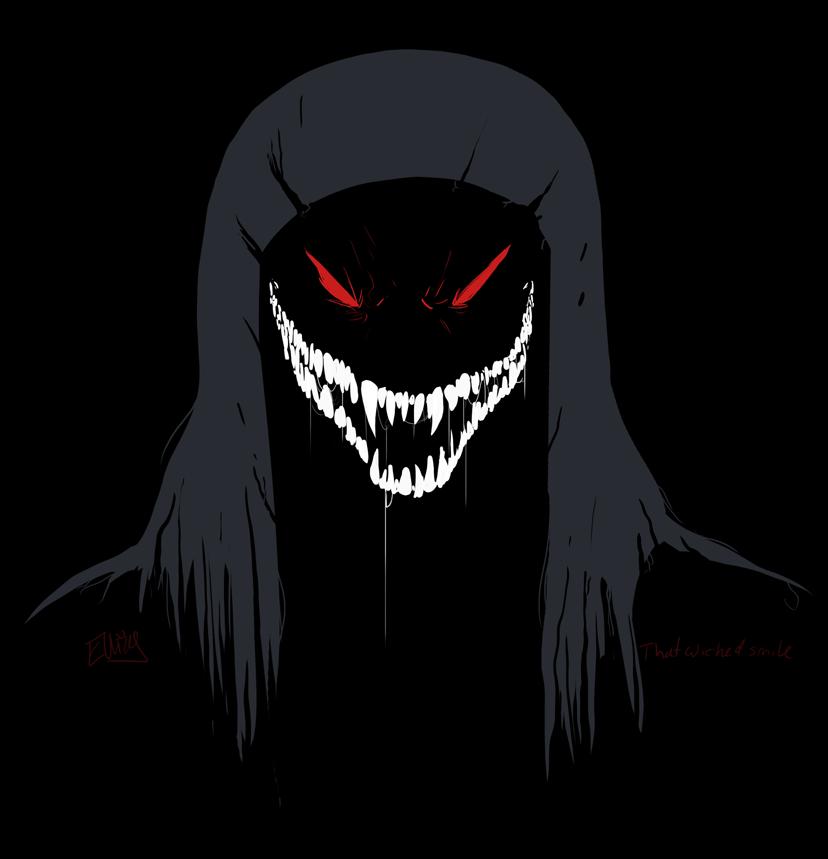 Disturbed Creature