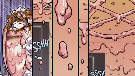 Deviled Ham: Page 005