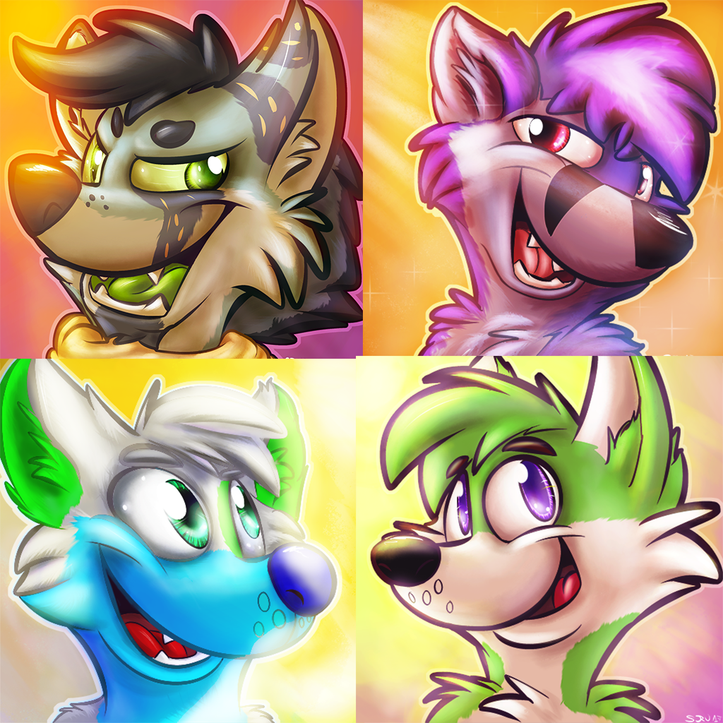 Most recent image: Icons for twitter 8