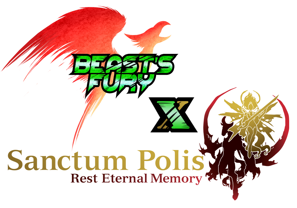 Sanctum Polis X Beast's Fury