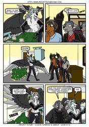 Daryil's Manic Trick