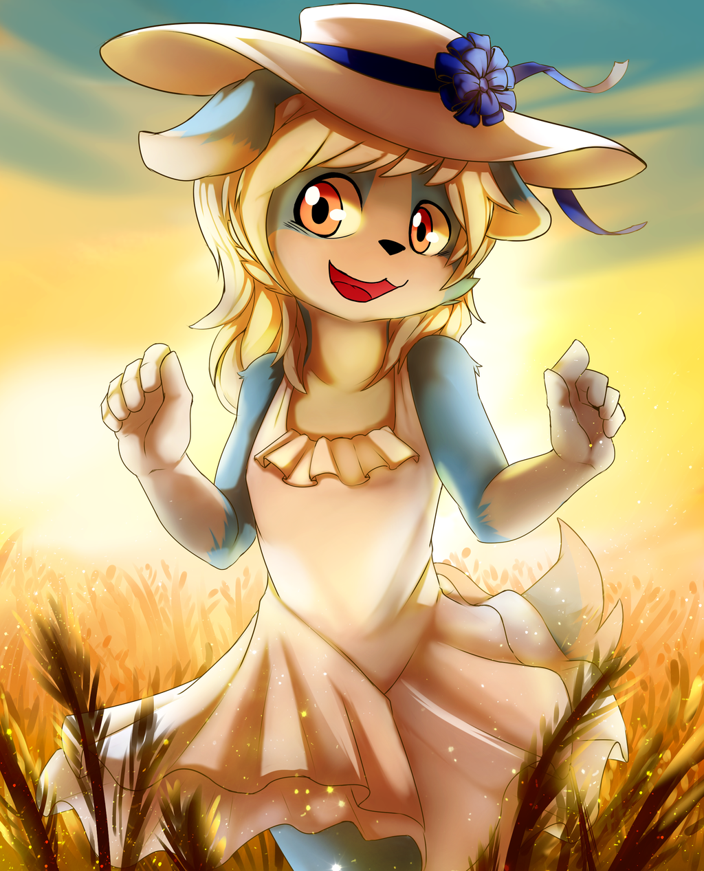 Most recent image: Fields [By Kutto]
