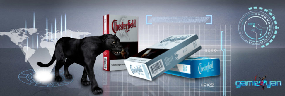 Most recent image: Chesterfield Cigarette TV Commercial Saudi Arabia