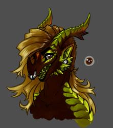 dragon gurl wip