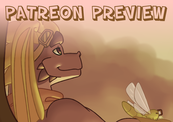 019 - Adult Spyro Preview
