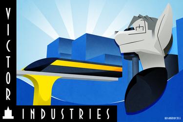 Victor Industries