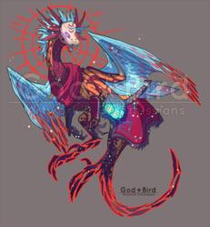 commission: Seidhr