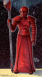 Elite Praetorian Guard ( Fifth Guard )