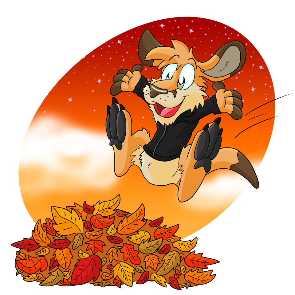 Most recent image: Renegade Roo autumn