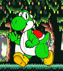 JasonTheYoshi ( plushy)