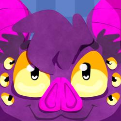 face Icon: Darkwarlock