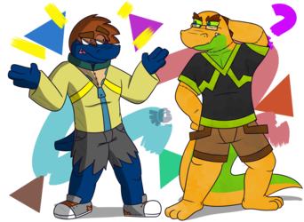 Swap-Clothes!