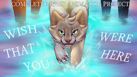 Wish That You Were Here Thumbnail Entry