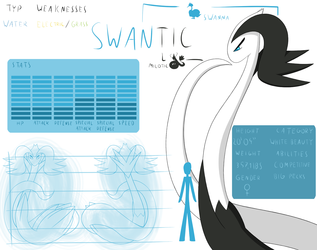 Swantic-Reference Sheet