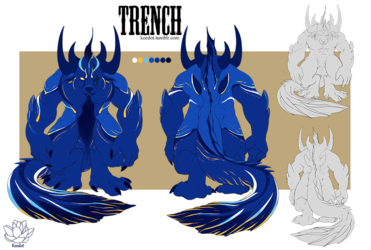 Eggy'dopt Hatch! - 01. Trench