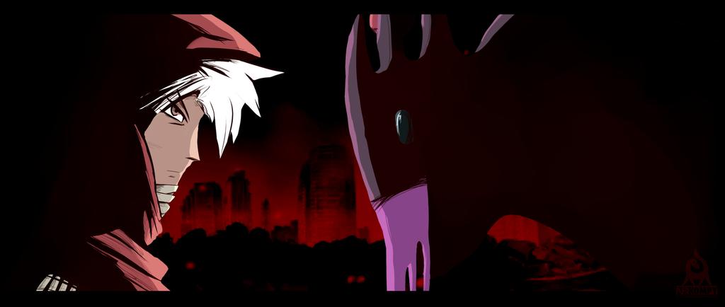 Fate/Accel Venom